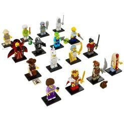 Minifigures: Series 13